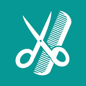 mySALONapp Logo