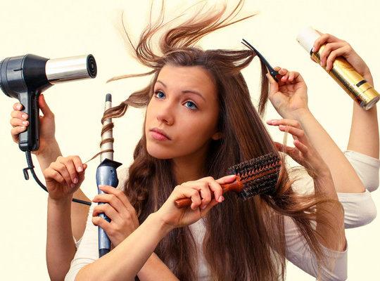 Online Hair Tutorial Milica Salon Spa